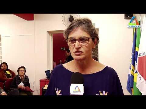 (JC 08/06/18) Varginha sedia fórum regional de Apae's com tema sobre autogestão e família