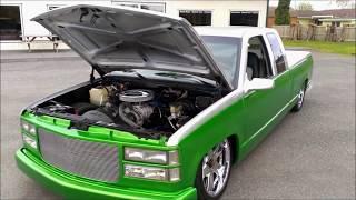 1994 Chevrolet CK 1500