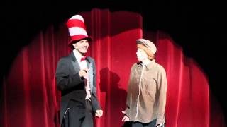seussical the musical marengo community high school