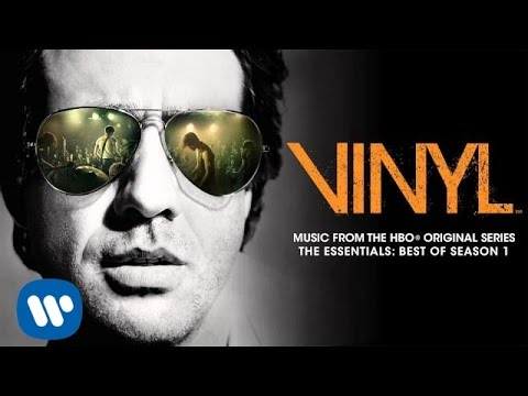 Chris Cornell - Stay With Me Baby (VINYL: Music From The HBO® Original Series) [Official Audio]