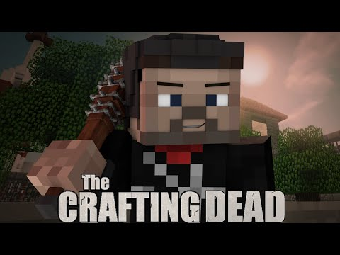 The stranger crafting dead s1 ep 4 39 minecraft role for The crafting dead ep 1