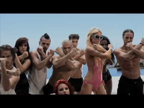 SuperMartxé VIP Paris Hilton (Official video)