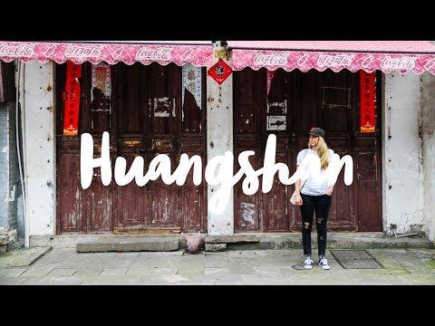Travelling HANGZHOU to HUANGSHAN | Little Grey Box