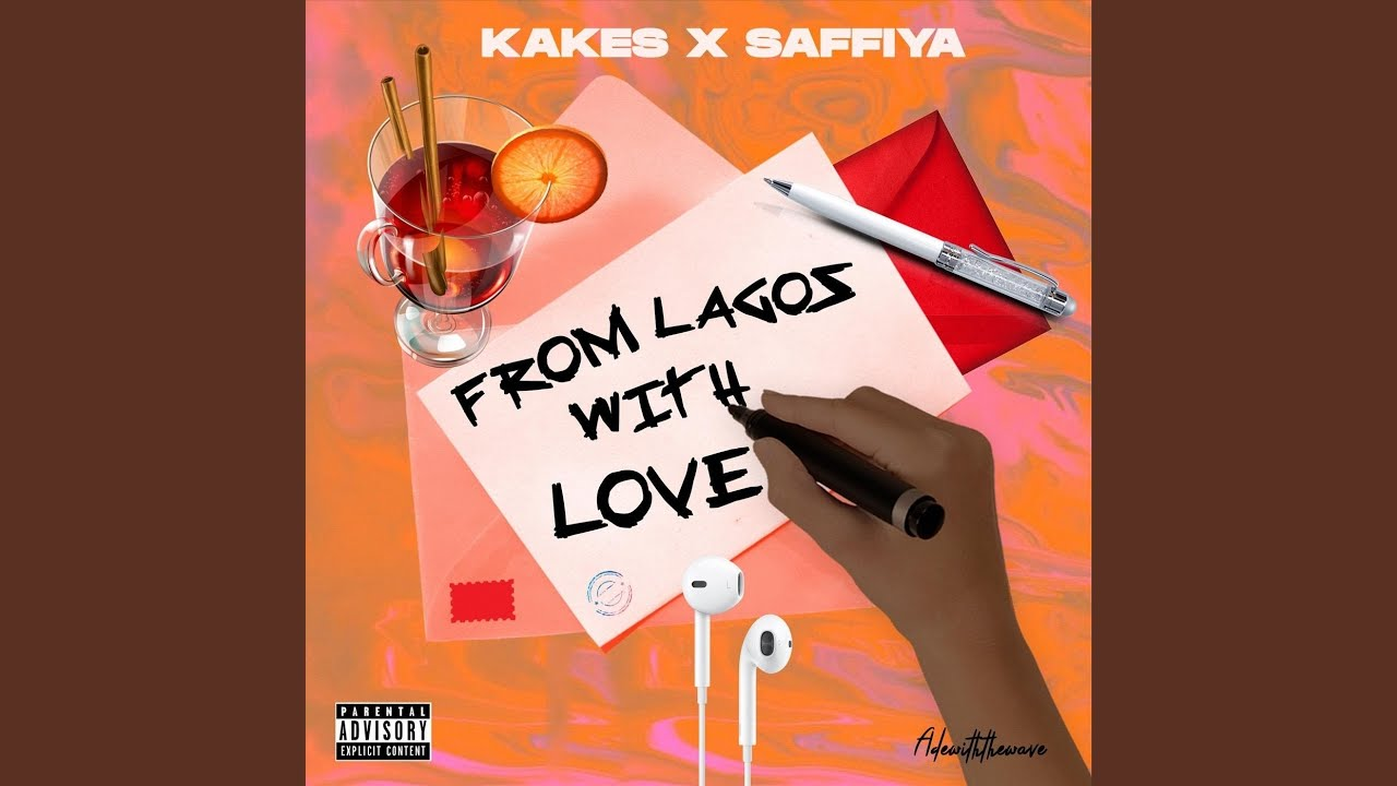 Download From Lagos with Love