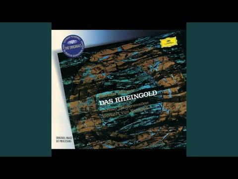 """Wagner: Das Rheingold, WWV 86A / Vierte Szene - """"Weiche, Wotan, Weiche! Flieh Des Ringes Fluch!"""""""
