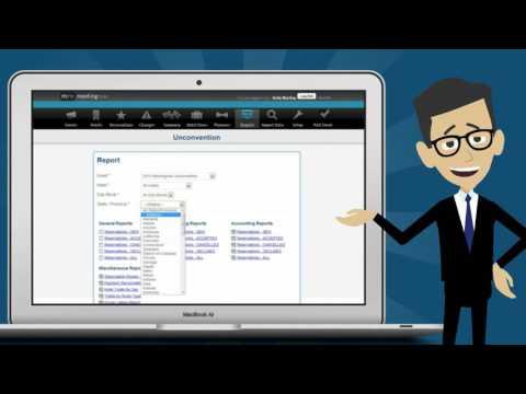 Meetingmax Housing Software