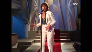 Inger Lise Rypdal - Lady Di - Melodi Grand Prix 1982