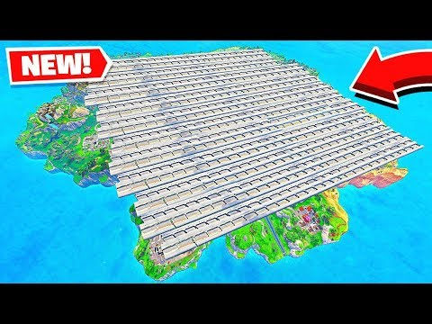 *BIGGEST* Mistake FORTNITE has EVER made was giving me Spikey Stadiums...