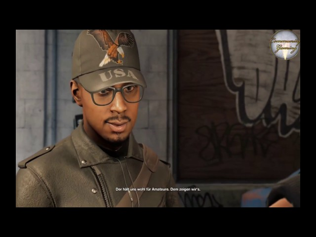 Let's Play Watch-Dogs 2 | Alles geht schief | Folge #007
