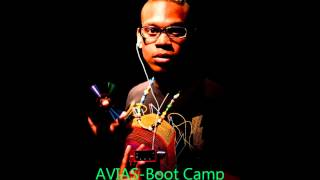Watch Avias Seay Boot Camp video