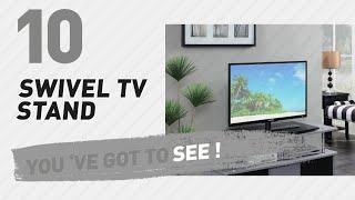 Swivel TV Stand // New & Popular 2017