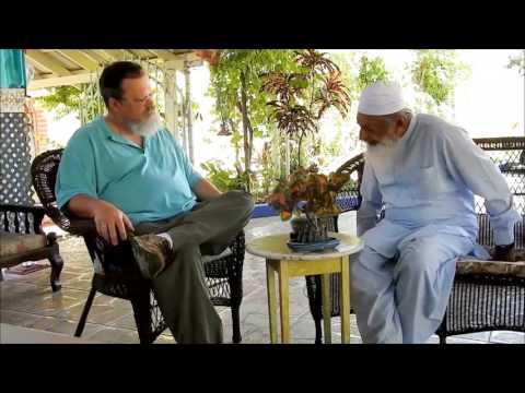 Sheikh Imran Hosein interviews The Saker