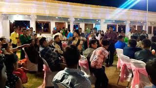 Othlali Se Roti Bor Ke Marriage Party Dance Up Bafar Sistem
