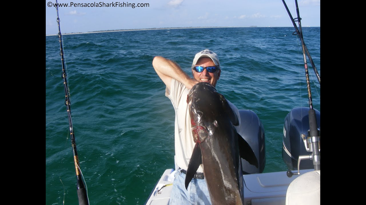 Fishing in pensacola florida pass youtube for Pensacola fishing forecast