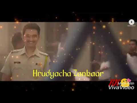 Marathi Romantic Status 😘