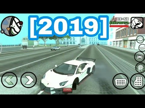 2019 how to download GTA San Andreas on Android in Hindi