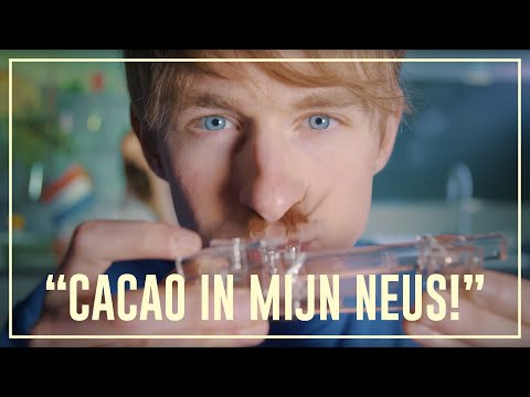 Rens uses cocoa as a partydrug | Drugslab