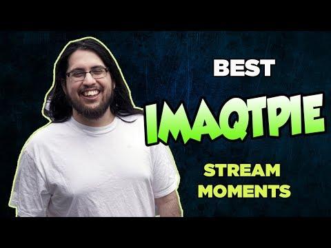 Best Imaqtpie Stream Moments