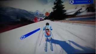 Winter Stars Video Game - Video Juego