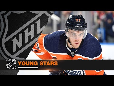 Young Stars Top Plays from October