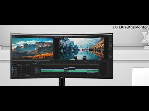 The Best 2021 Ultrawide? Dell UltraSharp U3421WE // Unboxing & Full Review