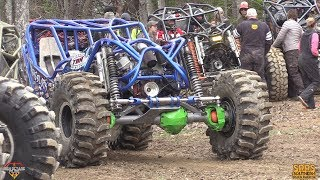 Southern Rock Racing Series Windrock Offroad Park Full Lentgh Video! Srrs Rd 1