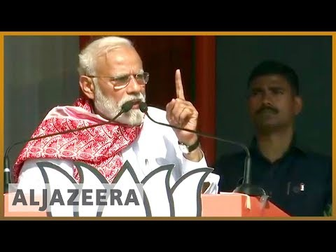🇮🇳 Four Million People In India Fear Deportation   Al Jazeera English