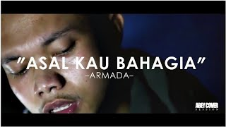 Video Asal Kau Bahagia - ARMADA (Rafith Abey Cover) download MP3, 3GP, MP4, WEBM, AVI, FLV Juni 2018