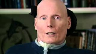 Christopher Reeve Urging Un Support Stem Cell Research
