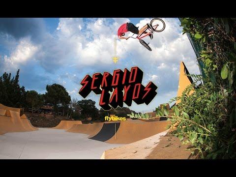 Sergio Layos - Fly Bikes 2016
