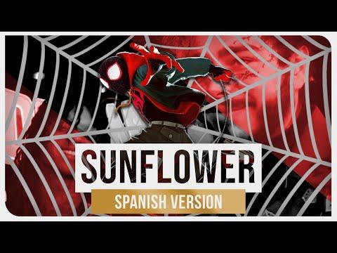 Post Malone & Swae Lee - Sunflower Spanish