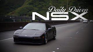 Hawaii Cars: 1995 Acura Nsx