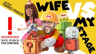 Super Divorce Maker: Wife vs Abomination Three