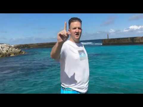 Anibare Community Boat Harbour - Nauru