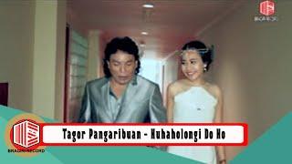 Gambar cover Huhaholongi Do Ho - Tagor Pangaribuan - Bragiri Official Video