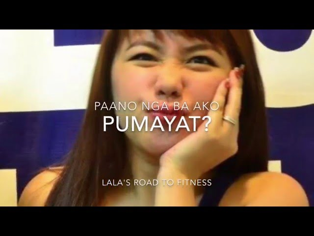 Female Fashion Style: Lala Banderas Road to Fitness!