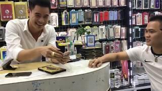 #Vlog169: Khi Iphone XSMax Gặp Thánh Phụ Kiện - N.V.Tiến