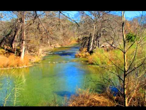 Kerrville Guadalupe River Trail (Sneak Preview)