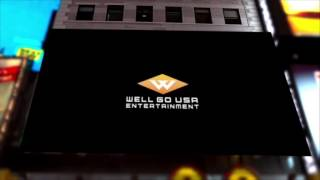 Video Billboard on Building download MP3, 3GP, MP4, WEBM, AVI, FLV Juni 2018