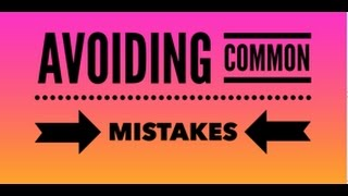 Avoiding The Most Common Mistakes in Your Literature Exams