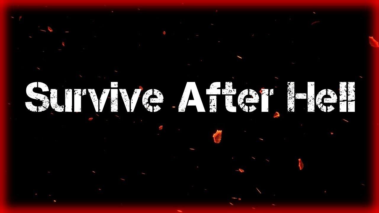 Survive After Hell Обзор геймплей