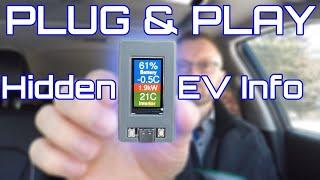 NO SKILLS REQUIRED! Kia Niro EV Secret Tech Info