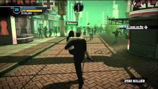 Dead Rising 2 Walkthrough - Case 6-3 Part 1 [HD] (PS3/X360/PC)