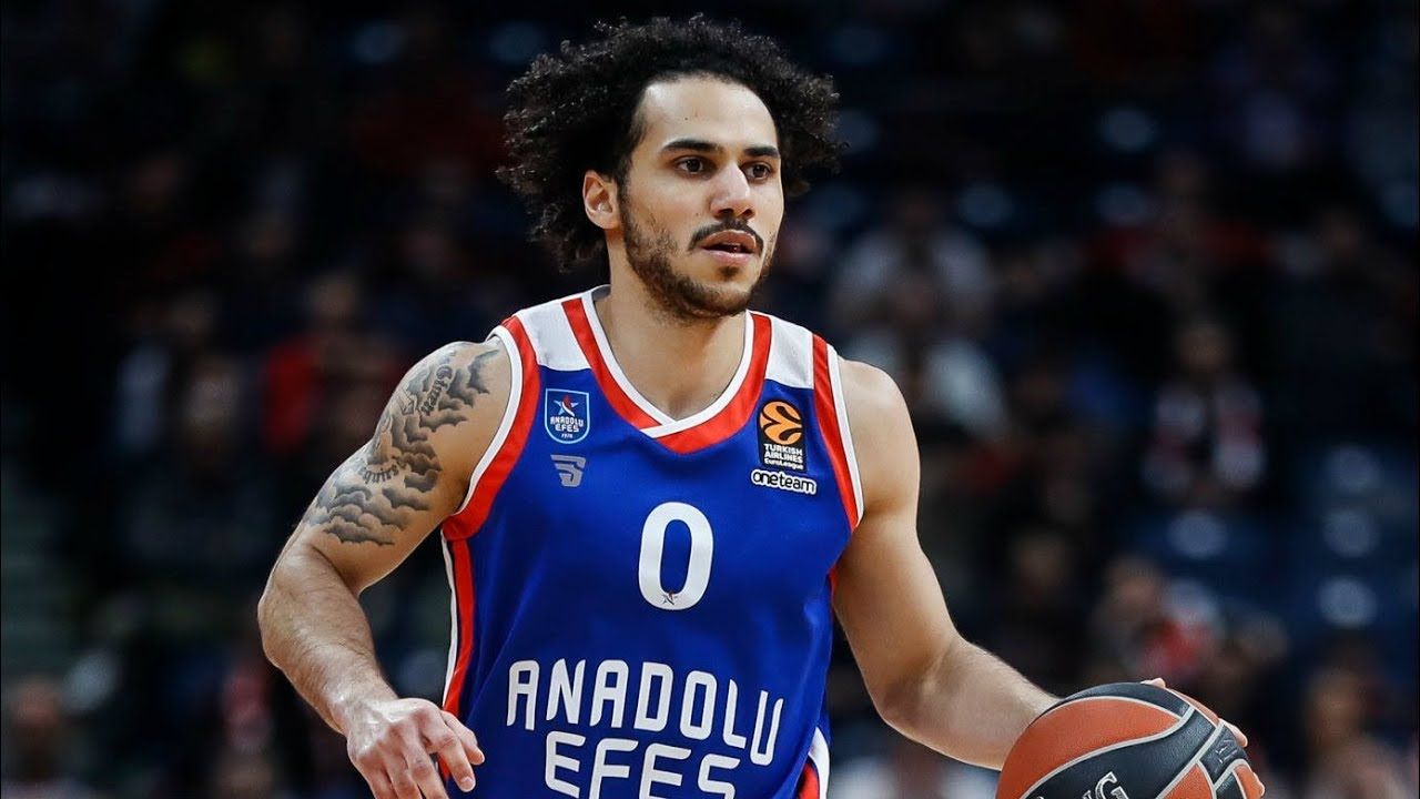 Download Shane Larkin BEST Highlights from 2019-20 Season - The PERFECTION!