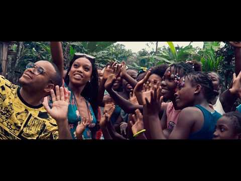 Badoxa – Mãe África (Letra) ft. Yasmine