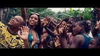 "Badoxa feat. Yasmine ""Mãe África"" (OFFICIAL VIDEO)[2019] By É-Karga Music Ent."