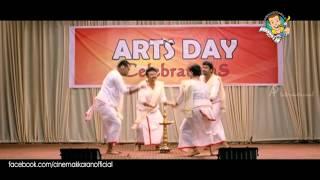 Aluva Puzhayude Theerathu (Premam) Malappuram Version Remix