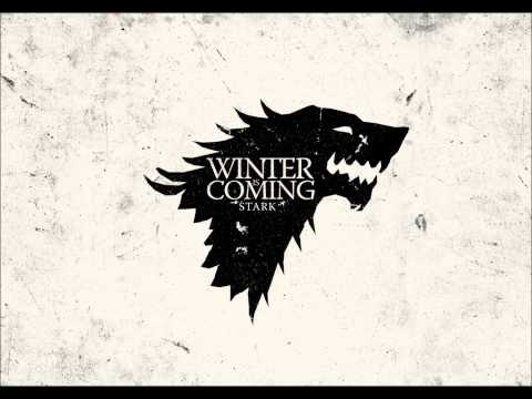 Game of Thrones - Soundtrack House Stark