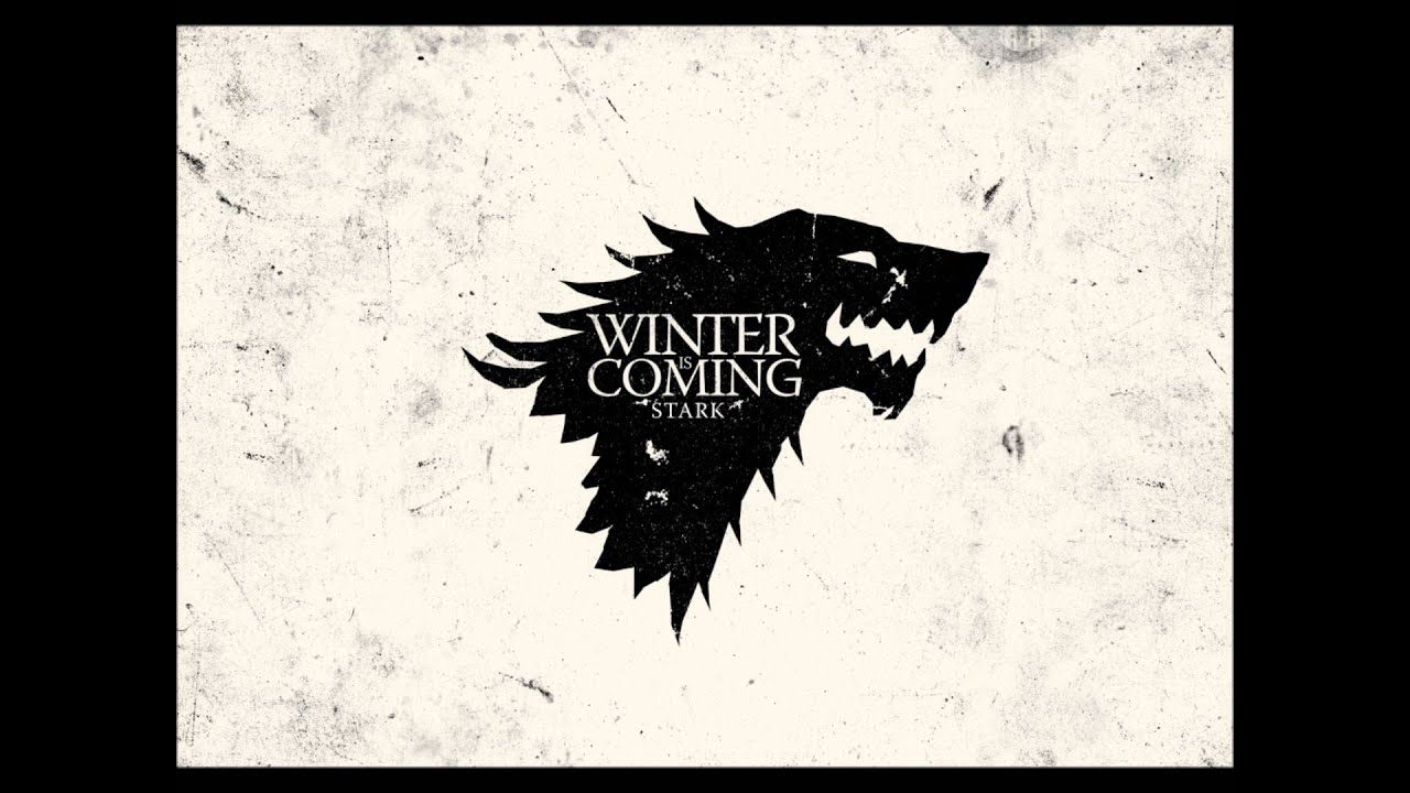 Haus Stark Game Of Thrones