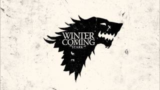 Repeat youtube video Game of Thrones - Soundtrack House Stark